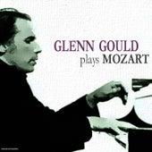 Glenn Gould Plays Mozart by Glenn Gould