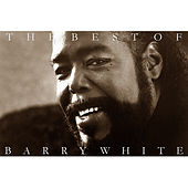 The Best of Barry White de Barry White