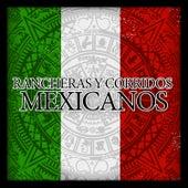 Rancheras y Corridos Mexicanos by Various Artists