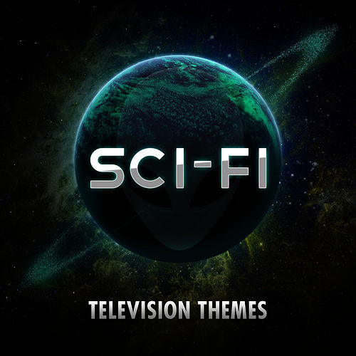 Sci-Fi Television Themes by The Original Movies Orchestra