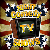 Night Comedy TV Shows van The Original Movies Orchestra