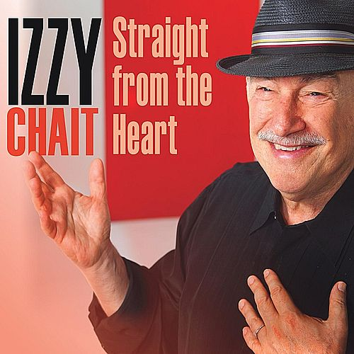 Straight from the Heart by IZZY CHAIT