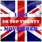 UK - 1954 - November by Various Artists