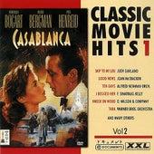 Classic Movie Hits 1 Vol. 2 de Various Artists