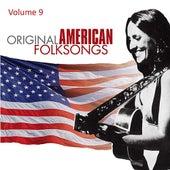 Original American Folksongs Vol. 9 de Various Artists