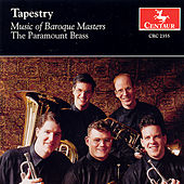 Tapestry (Music Of Baroque Masters) by Various Artists