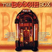 Boogie Woogie History Vol.13 von Various Artists