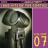 1000 Hits of the Forties, Volume 7 de Various Artists