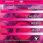 The Diamond Series: Volume 4 von Prague Philharmonic Orchestra