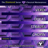 The Diamond Series: Volume 5 von Prague Philharmonic Orchestra