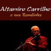 Marcha do Centenátio de Altamiro Carrilho
