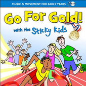 Go For Gold! by Sticky Kids