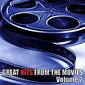 Great Hits from the Movies, Vol. 2 by Various Artists