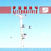 Funky Alternatives Vol.5 von Various Artists