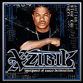 Weapons Of Mass Destruction von Xzibit