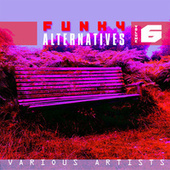 Funky Alternatives Vol.6 de Various Artists