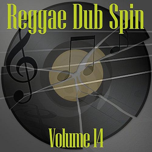 Reggae Dub Spin Vol 14 by Various Artists