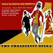 Dreigroschenoper (The Threepenny Opera) de Kurt Weill