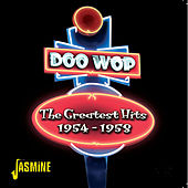 Doo-Wop - The Greatest Hits 1954 - 1958 von Various Artists