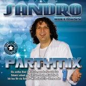 Partymix 1 von Sandro Hoffmann