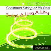 Christmas Swing At It´s Best Vol. 2 by Various Artists