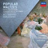 Popular Waltzes by Willi Boskovsky