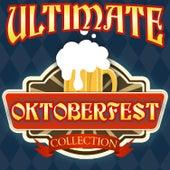 Ultimate Oktoberfest Collection de Various Artists
