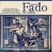 Original Fado de Lisboa by Various Artists