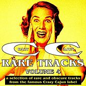 Crazy Cajun Vol. 4 by Various Artists