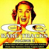 Crazy Cajun, Vol. 2 by Various Artists