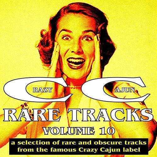 Crazy Cajun Vol. 10 by Various Artists
