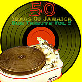 50 Years Of Jamaica Dub Tribute Vol 2 de Various Artists