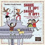 Shake It Up! Shake It Off! by Various Artists