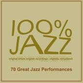 100% Jazz von Various Artists