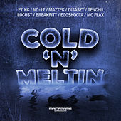 Cold'n'Meltin EP de Various Artists