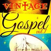 Vintage Gospel, Vol. 1 von Various Artists