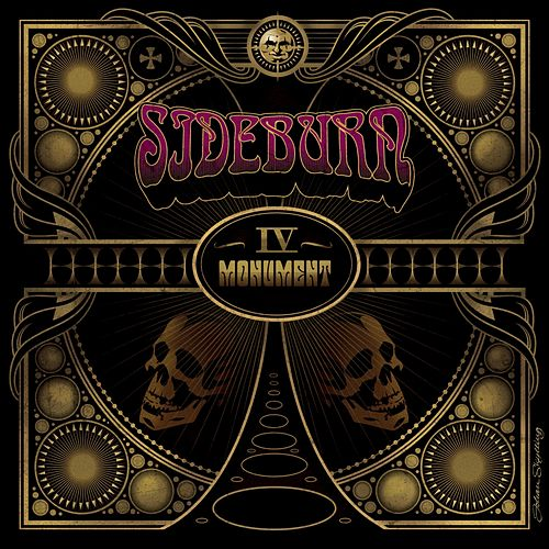 IV Monument by Sideburn