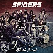 Flash Point by Spiders