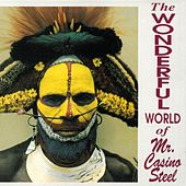 The Wonderful World Of Casino Steel by Various Artists