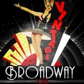 Vintage Broadway Songs by Various Artists