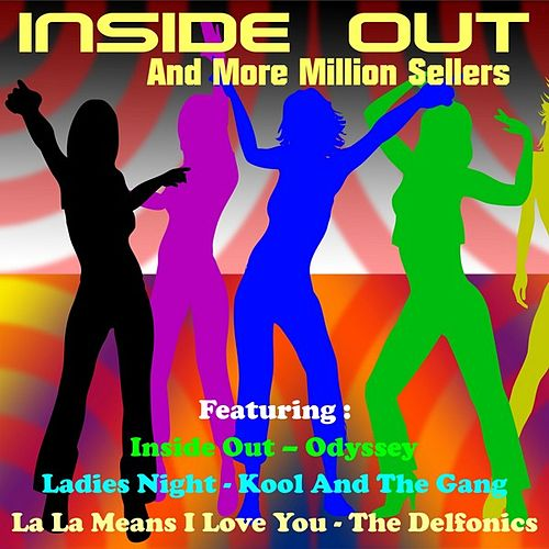 Inside Out and More Million Sellers by Various Artists