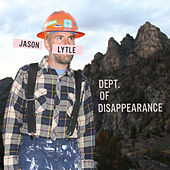Dept. Of Disappearance [Deluxe Edition] von Jason Lytle