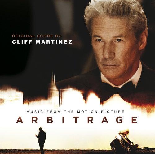 Arbitrage von Cliff Martinez