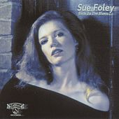 Back To The Blues de Sue Foley
