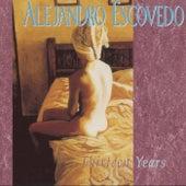 Thirteen Years by Alejandro Escovedo