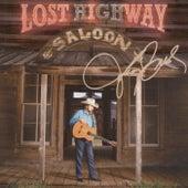 Lost Highway Saloon by Johnny Bush
