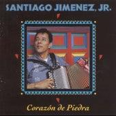 Corazon de Piedra de Santiago Jimenez, Jr.