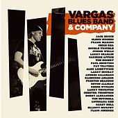 & Company de Vargas Blues Band