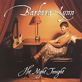 Hot Night Tonight de Barbara Lynn
