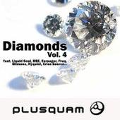 Diamonds Vol. 4 by Various Artists